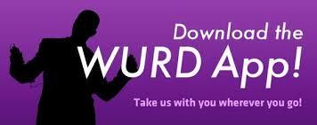 WURD 900 AM App