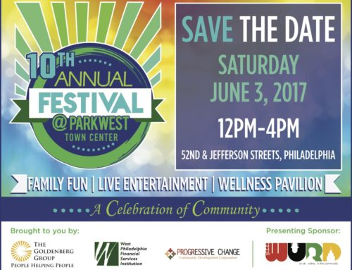 The 10th Annual Festival @ ParkWest Town Center