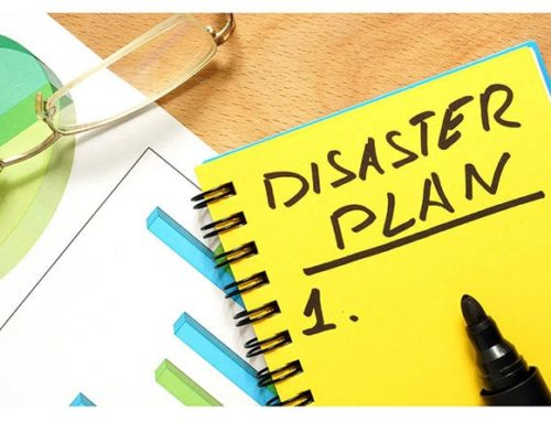 Does Your Business Have a Disaster Plan?