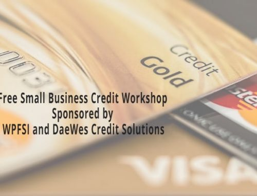 How Credit Works – Free Credit Workshop