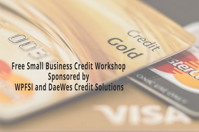 Free Credit Workshops    What You Need To Know About Credit