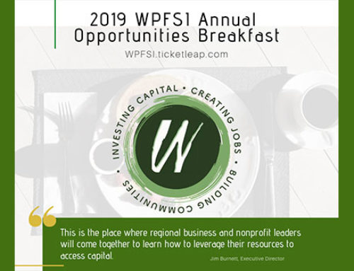 2019 Opportunities Breakfast