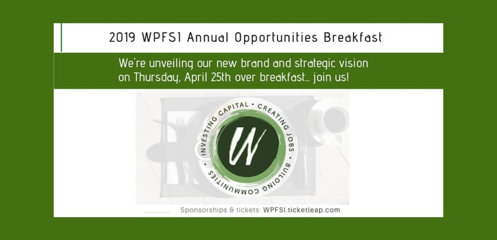 wpfsi 2019 annual opportunities breakfast
